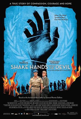 2008/03 - Shake Hands With The Devil / 28e Prix Génie