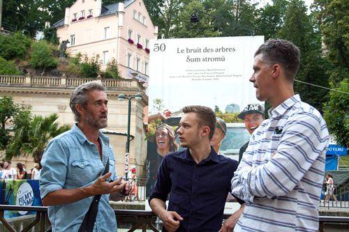 2015 - LE BRUIT DES ARBRES / Catégorie