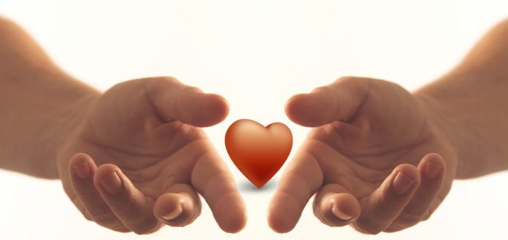 Des mains au coeur Homélie 22° dim TO B (30.08.2015)