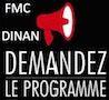 FMC DINAN 2015.. demandez le programme