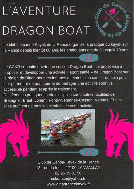 Les Dragon Ladies.......