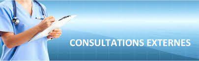 Jeudi 9 Février  Soirée FMC DINAN : Consultations externes et Hospitalisation de jour : Où ? interlocuteurs ? Quels bilans ? à l'Hôpital de DINAN