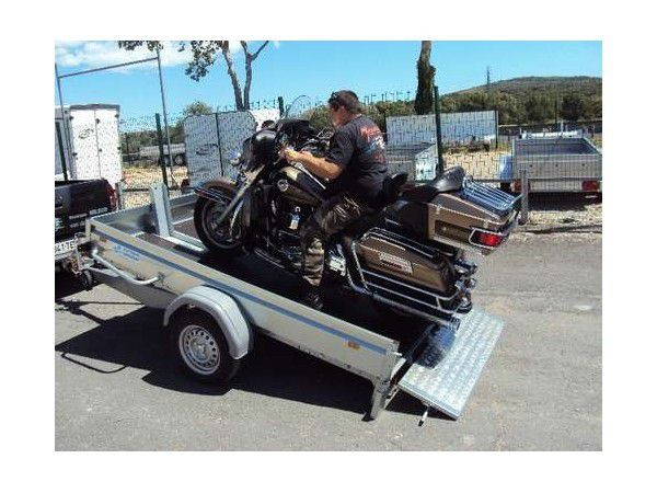Location remorque porte moto ou porte quad remorques wilsud for Porte telephone moto