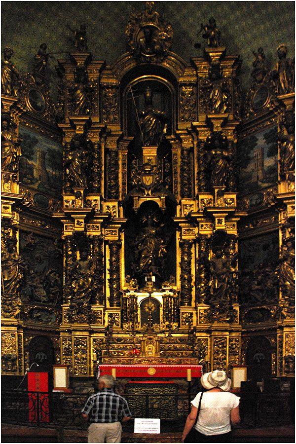 Collioure - église Notre Dame des Anges