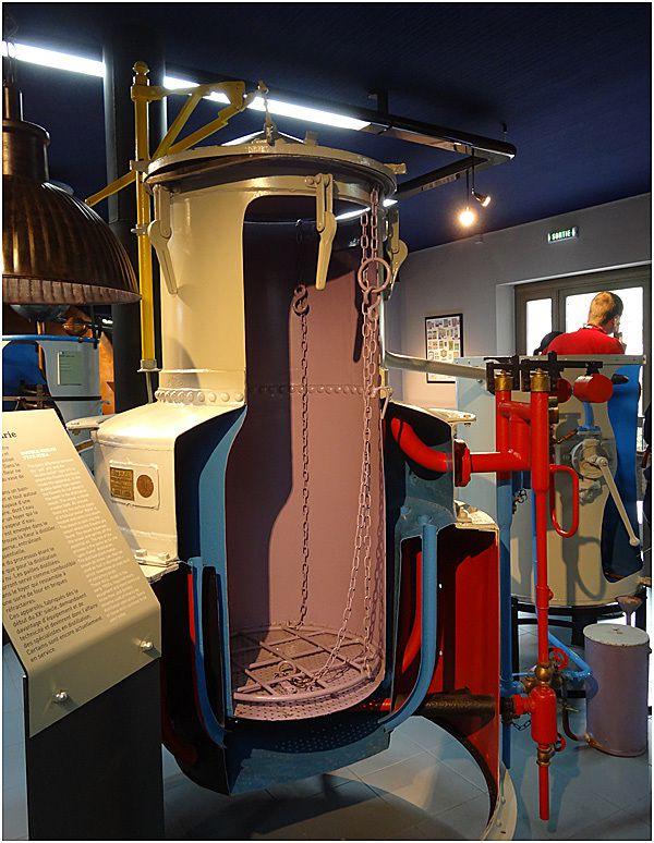 Lubéron - musée de la lavande à Coustellet