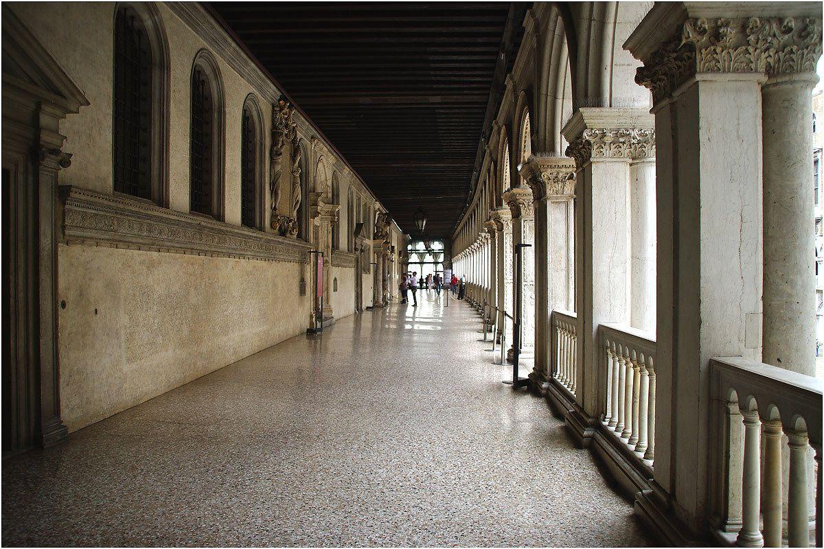 Venise en photos - septembre 2013 - Palais des Doges
