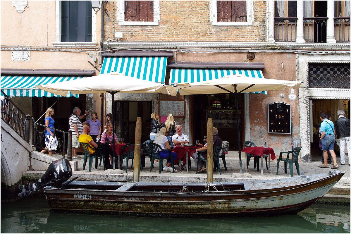 Venise en photos - 14 septembre 2013 - Murano