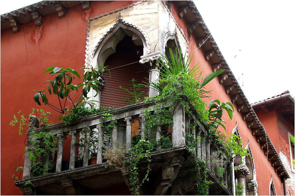 Venise en photos - septembre 2013 - Dorsoduro
