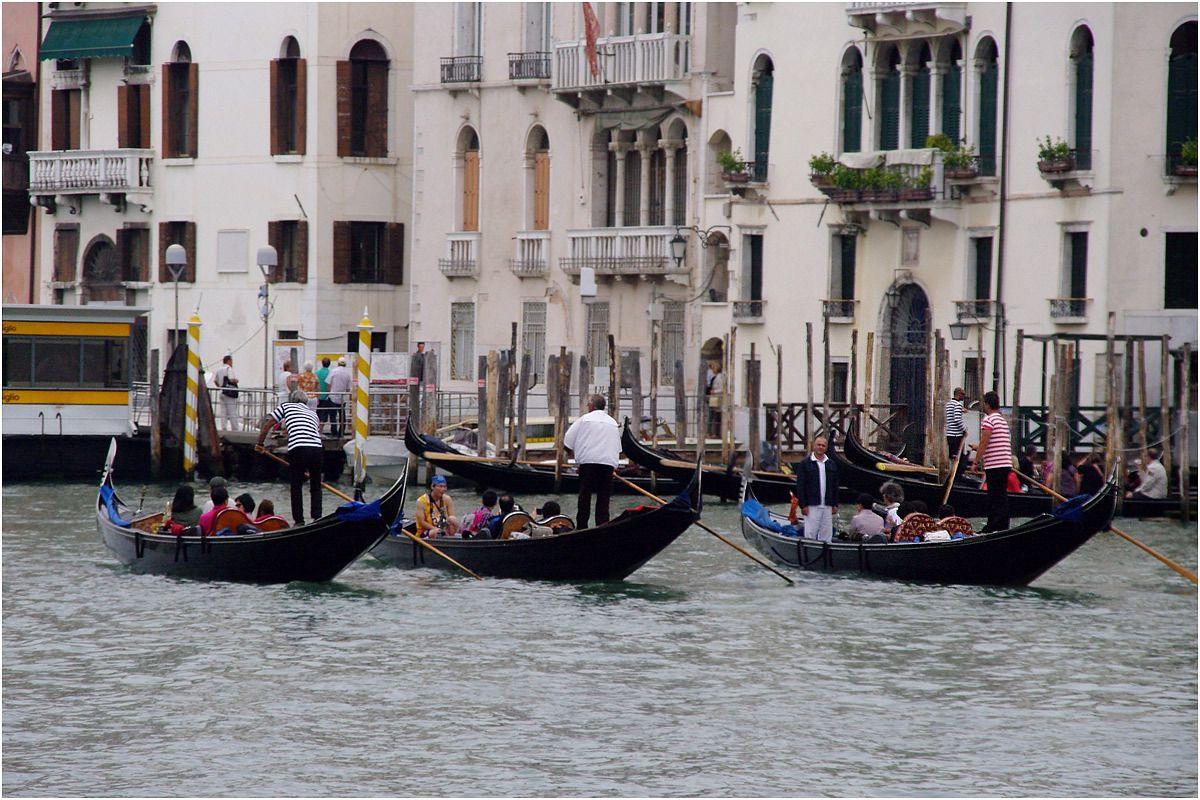 Venise en photos - septembre 2013