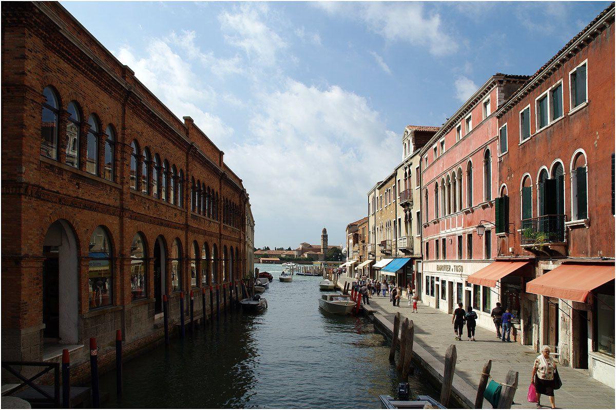 Venise en photos - 14 septembre 2013 - Murano