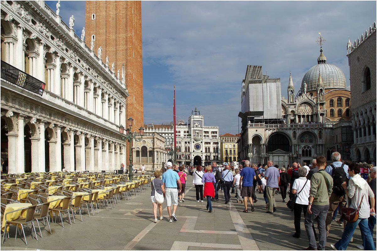 Venise - septembre 2013