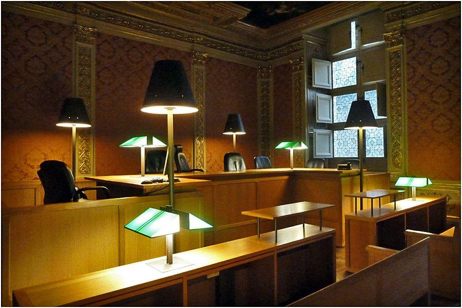 Parlement de Bretagne Rennes- chambre civile