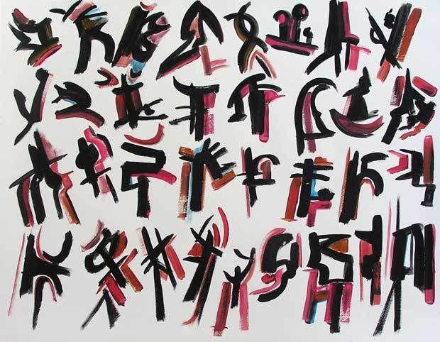Composition de Ladin Sabras