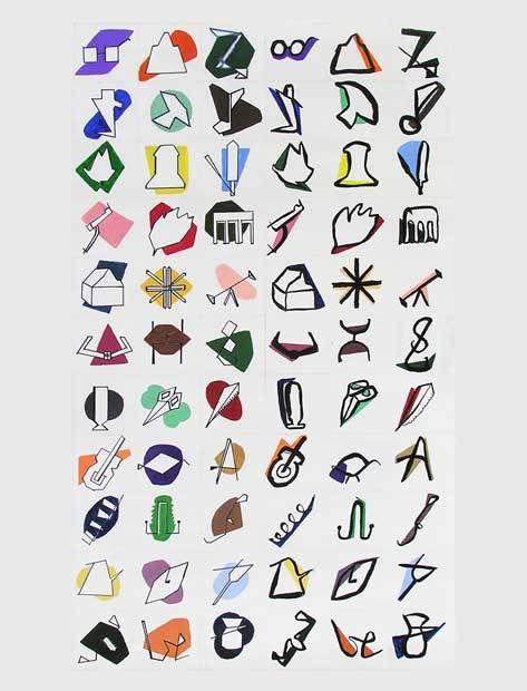 Composition de Chantal Lévêque