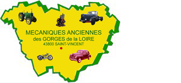 953 15 éme Festival des Mécaniques Anciennes a SAINT VINCENT
