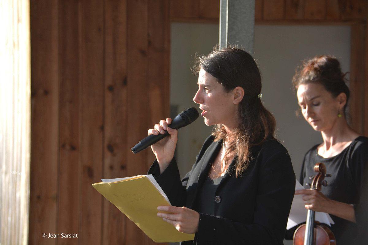 CAMP DE GURS : L'EMOUVANTE  &quot&#x3B;ECHAPPEE MUSICALE&quot&#x3B;