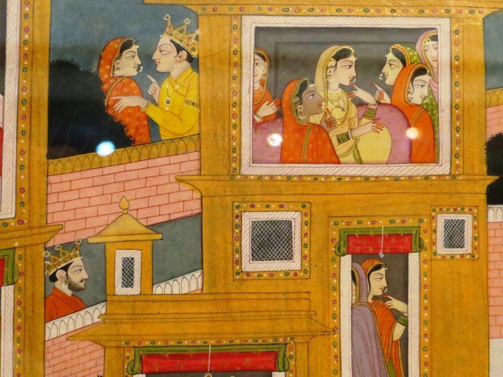 Jaipur - Agra - Delhi