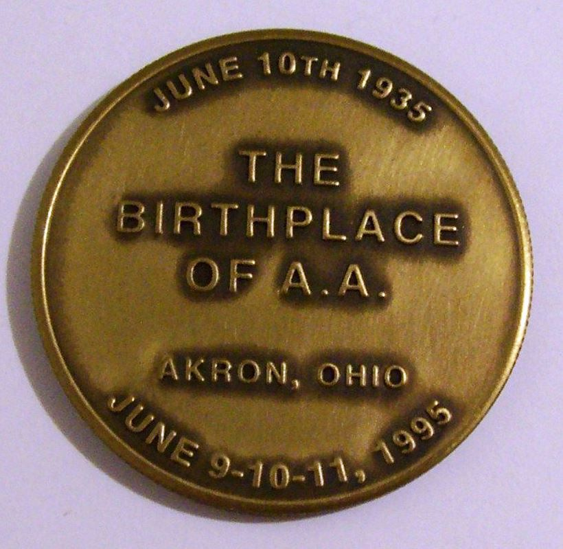 VINTAGE from AKRON