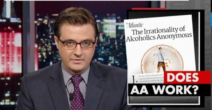 &quot&#x3B;Does Alcoholics Anonymous really work?&quot&#x3B;