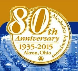 AKRON Founders' Day 2015