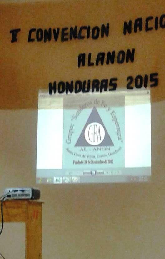 AL-ANON HONDURAS