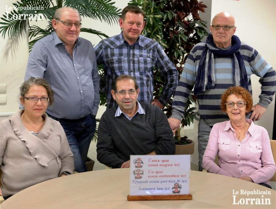 rencontres forbach 57600