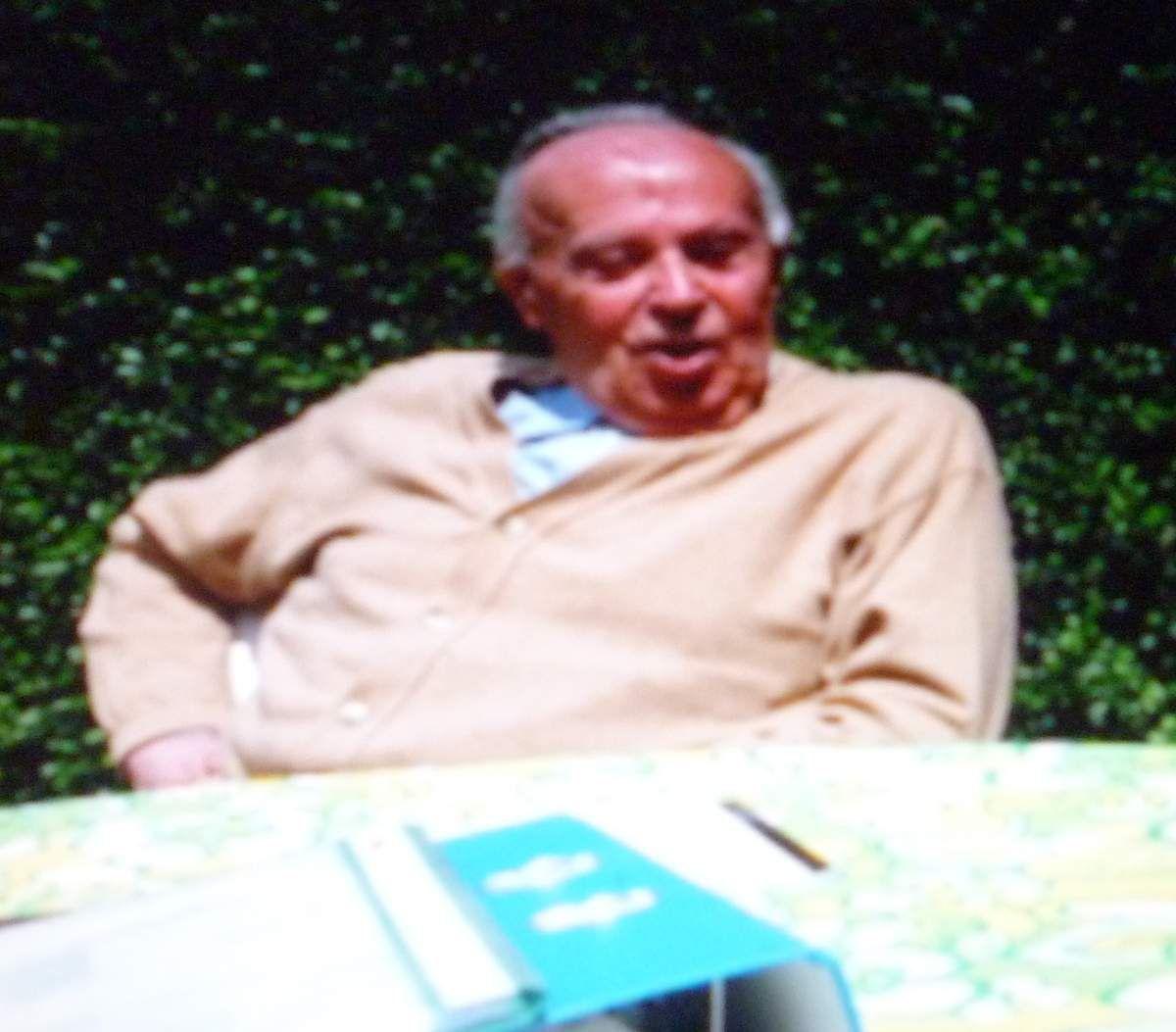 Décès du fondateur de AA & AL-ANON en Belgique
