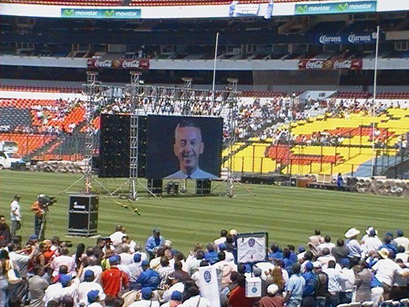 Bill W. (congrès 2012 Mexique)