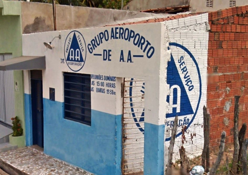 Brésil : 3 groupes &quot&#x3B;Aeroporto&quot&#x3B;