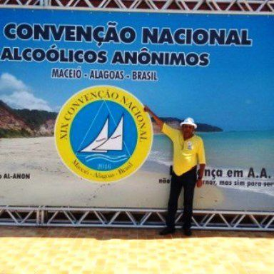 BRESIL XIX Convencão Nacional AA 2016
