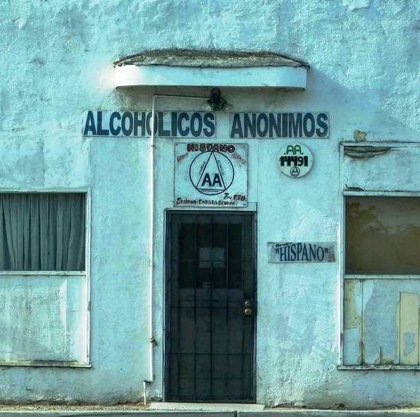 USA Alcohólicos Anónimos®