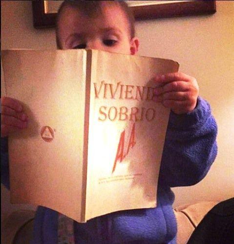 Vivre sobre (en espagnol, ancienne édition)