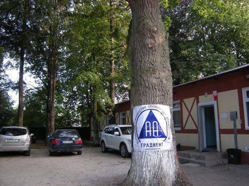 RUSSIE : VI международный Форум «АА на ББ»