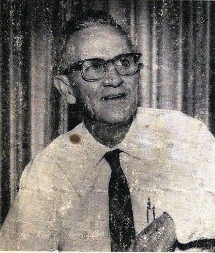 Patrick Cronin, 1° membre AA du Minnesota