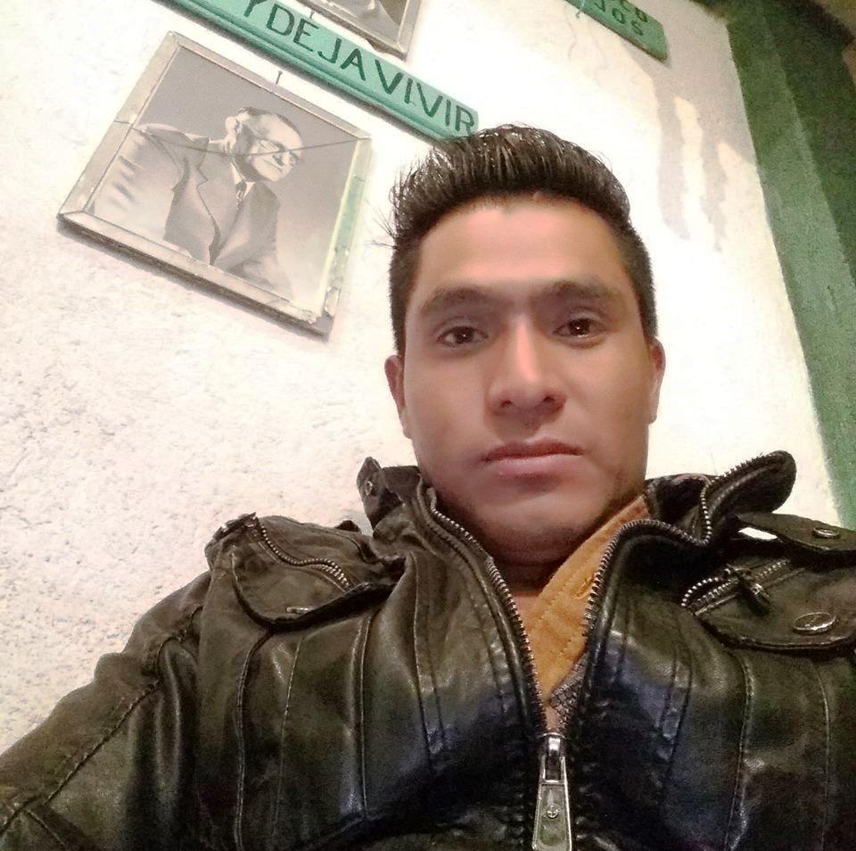 Guatemala (portrait du Dr Bob sur le mur)