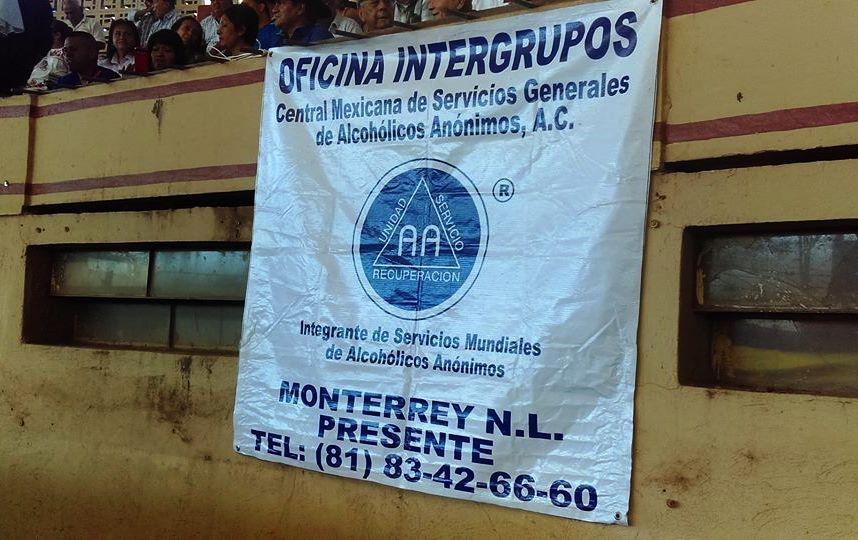 Participation de Monterrey - Nueva Leon
