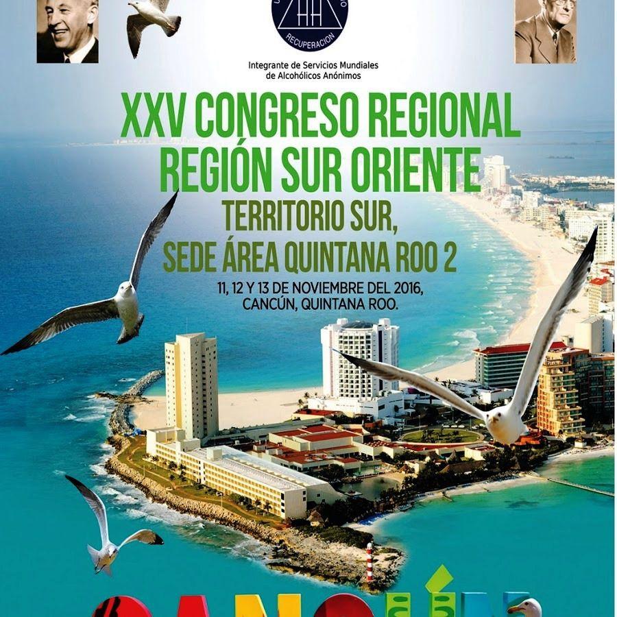 MEXIQUE : 2 CONGRES