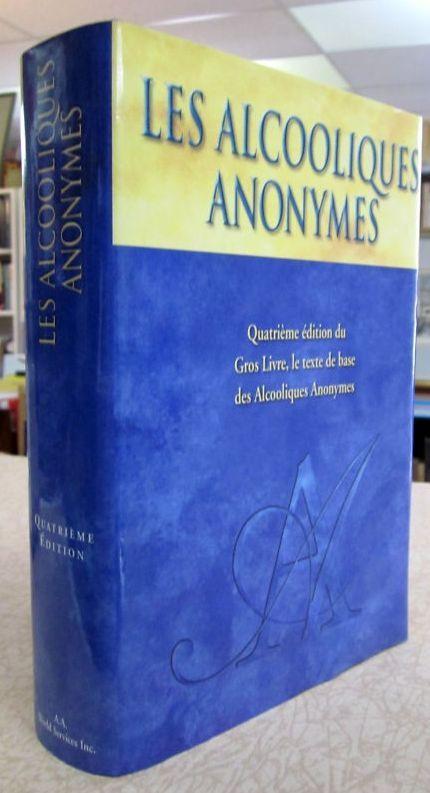 Oufti, je vais aller étudier le Big Book à Libramont