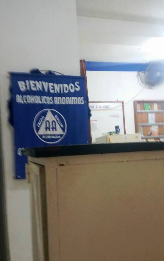 COLOMBIA Alcohólicos Anónimos®