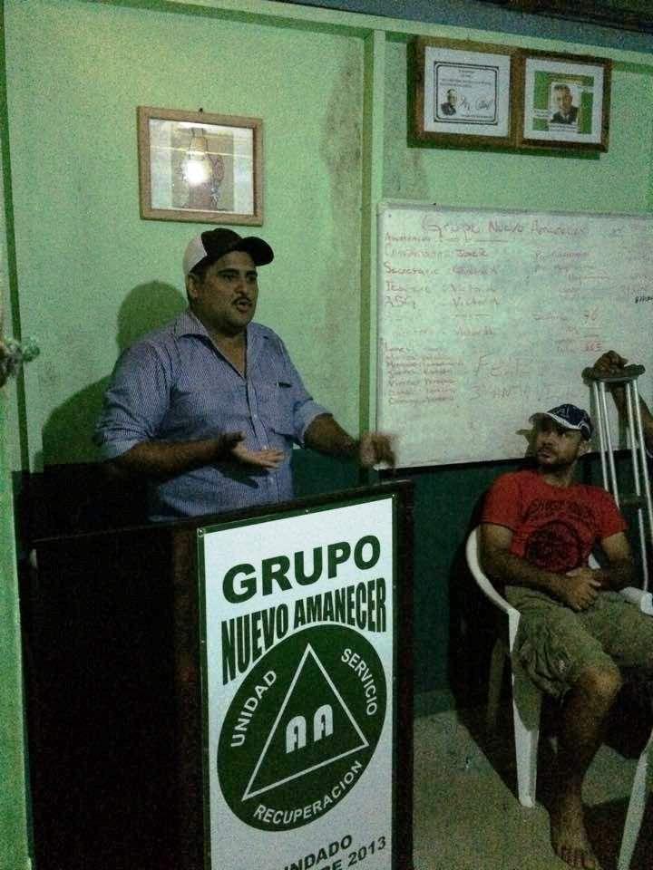 HONDURAS Alcohólicos Anónimos®