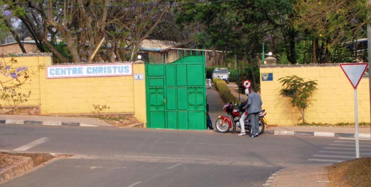 RWANDA : AA français, english, kinyarwanda