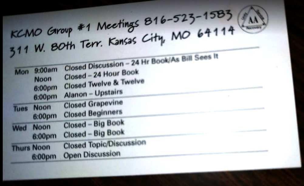 Le groupe &quot&#x3B;# 1&quot&#x3B; de Kansas City souligne son 76° anniversaire