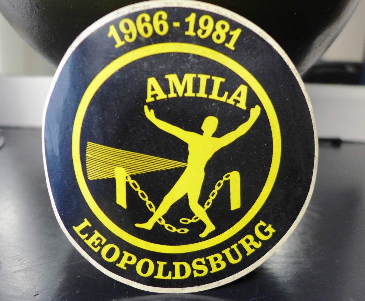 AMILA (Aide aux Militaires Alcooliques)