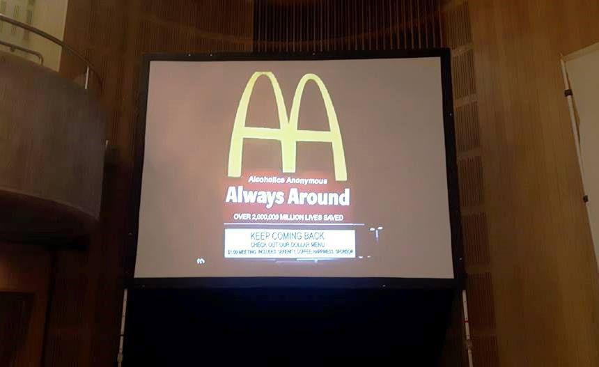 AA -  Always Around - Jamais Loin