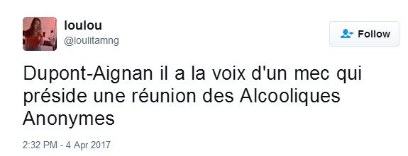 Lendemain de #LeGrandDebat Présidentielle France