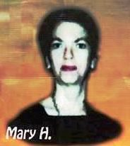 Mary Hester