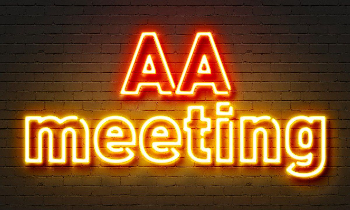 Meeting AA