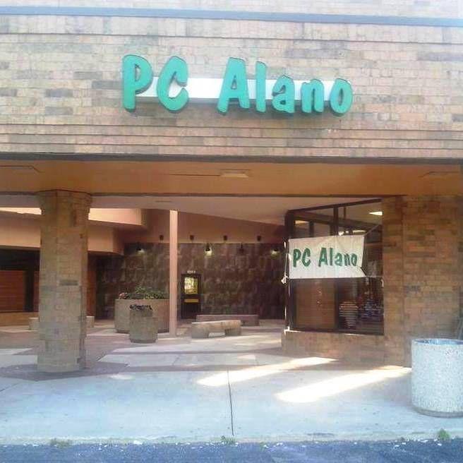 USA, Michigan, Canton : PC Alano Club