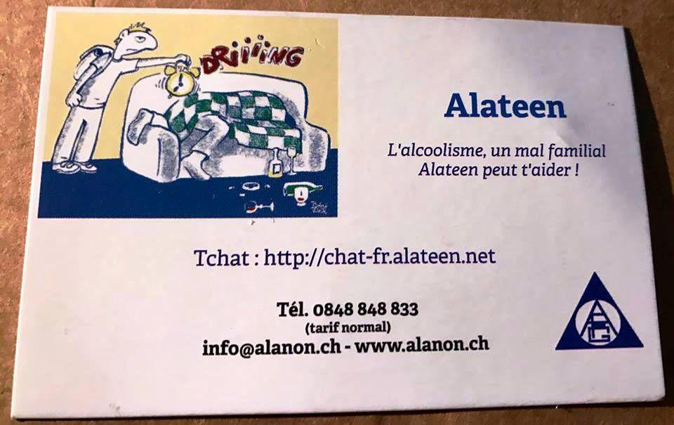 AL-ANON Alateen