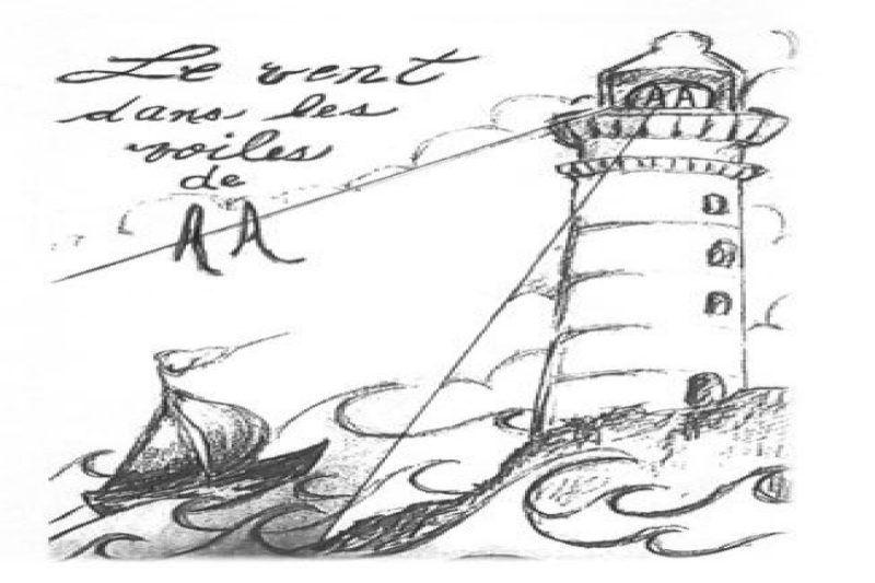 Le congrès des AA du district 88-06 Bas-Saint-Laurent se déroulera à Rimouski, les 21-22-23 juillet, sous le thème « Le vent dans les voiles de AA. »